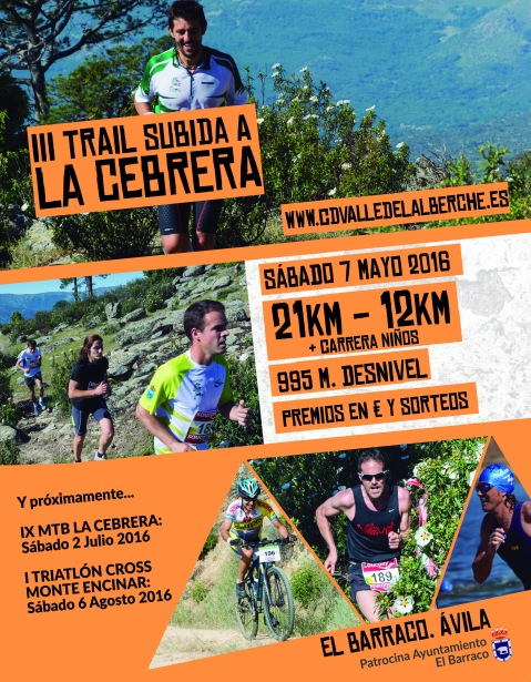 Cartel Trail 16 2
